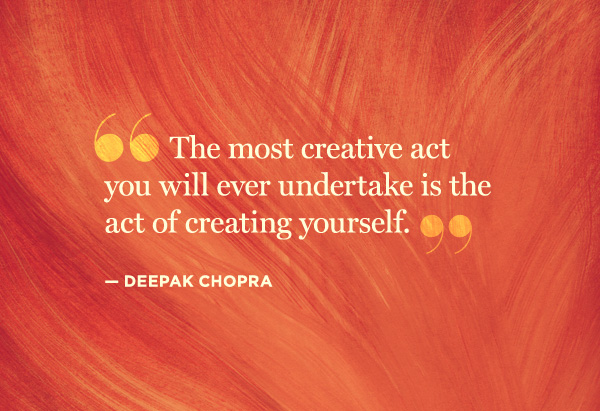 deepak chopra quotes - photo #18