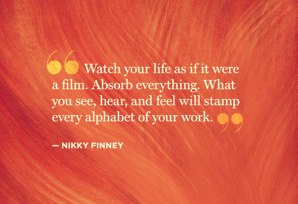 nikky finney quote