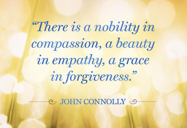 Essay on forgiveness