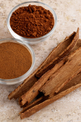 cinnamon, kathy freston diet