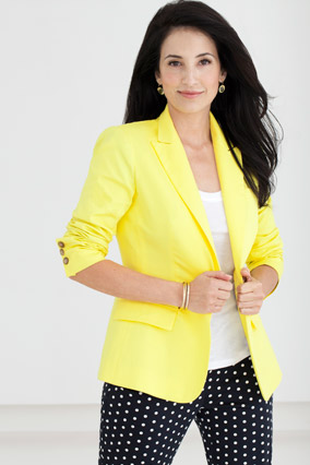 Kimberly Cascarino