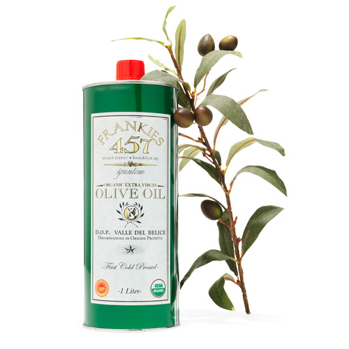 Frankies 457 Spuntino Olive Oil
