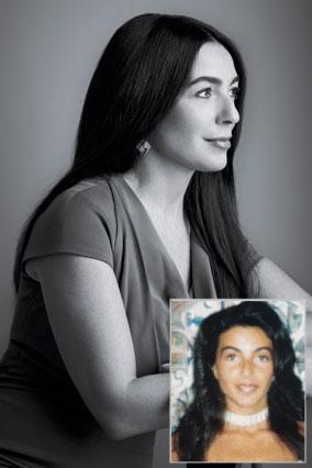 Suzanne Corso