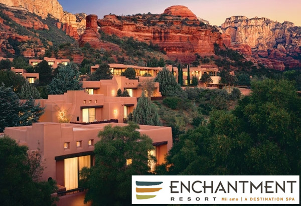 Enchantment Resort in Sedona