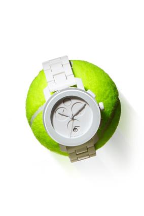 white watch 2