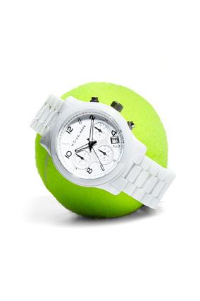 white watch 6