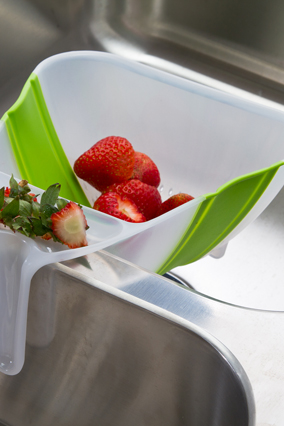 Progressive Collapsible Prep Colander