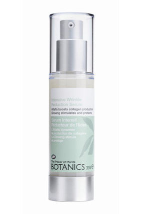 Boots Botanics Intensive Wrinkle Reduction Serum