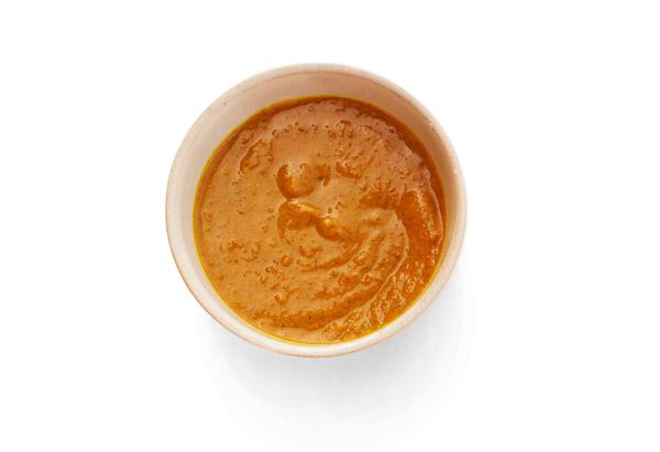 Spicy Peanut Paint
