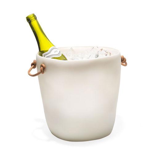 Tina Frey Designs Resin Ice Bucket