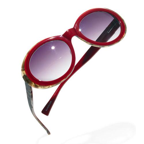 Iris Apfel Bifocal Sun Reader