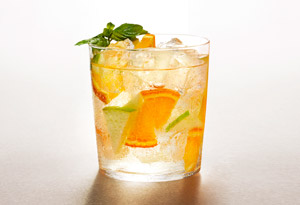 Citrusy White Wine Sangria