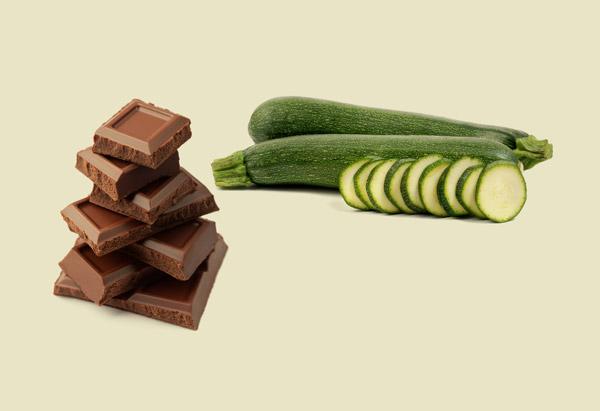 Chocolate-Zucchini Bread