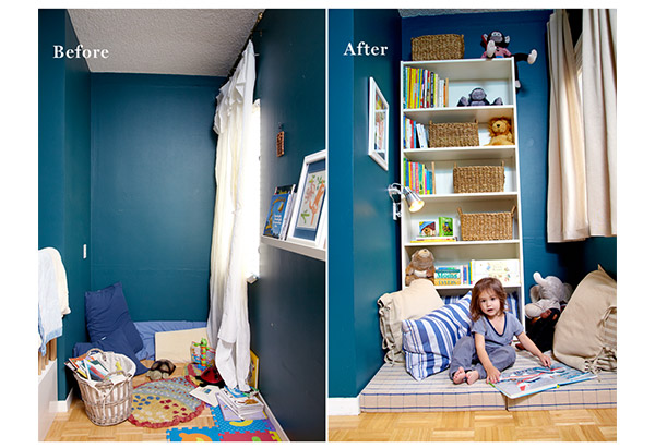 Home Makeovers For Small Spaces