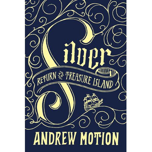 Silver by Andrew Motion