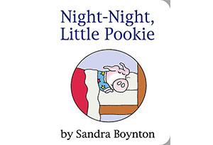 Night-night, Little Pookie