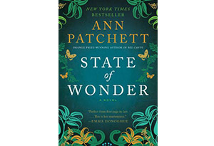 Ann Patchetts Nashville Bookstore Hits the Road, With