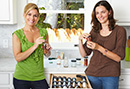 End Kitchen Clutter: Cat Cora's 6 Tips for Taming the Chaos