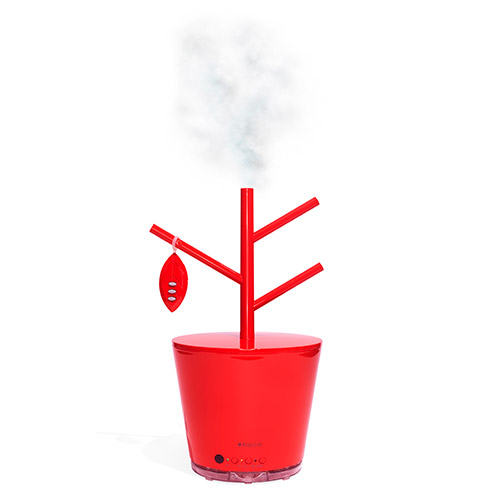 Tree Leaf Humidifier