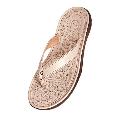 Paniolo Sandals