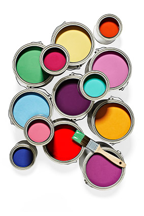 Http Www Oprah Com Home How To Choose An Eco Friendly Paint Eco Paint Guide