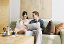 3 Decor Secrets of Happy Couples