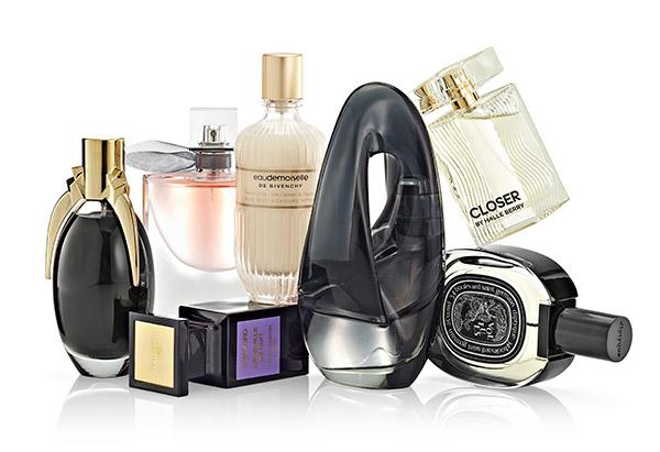 fall perfumes 2012