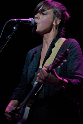 Chan Marshall/Cat Power