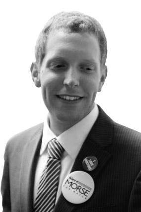 Alex B. Morse
