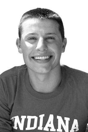 J. Kyle Straub