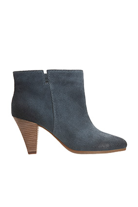 Nine West bootie