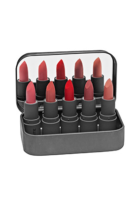 lipsticks tin