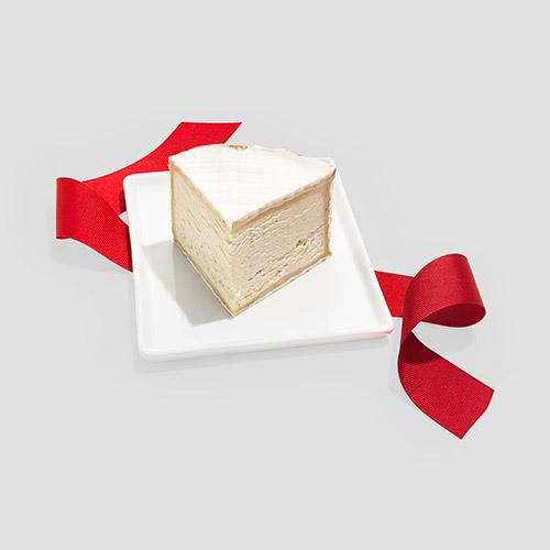 Truffle goat cheese