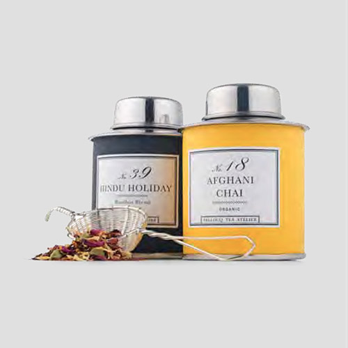 Bellocq Tea Atelier Chai gift set