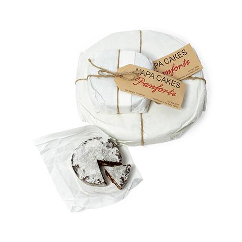 Napa Cakes panforte