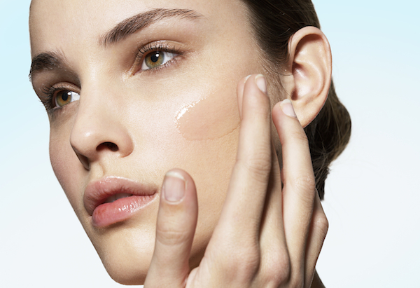 6 steps to a perfectly made up face
