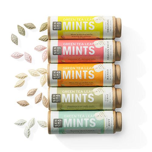 Tea Mints