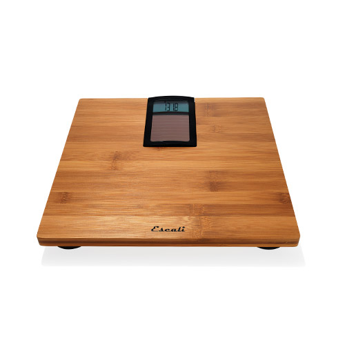 Eco-Friendly Escali Bath Scale