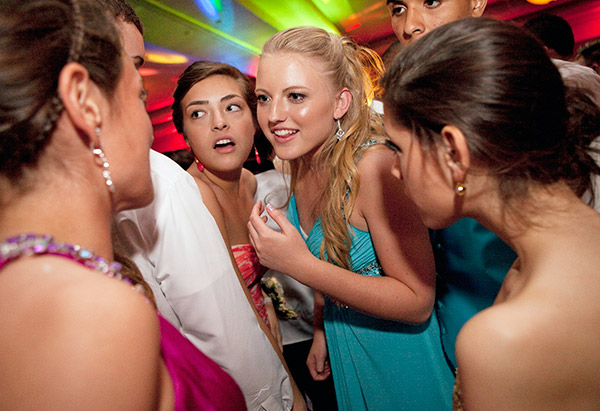 easton prom