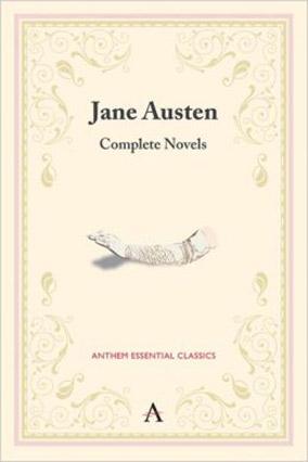 authors favorite books