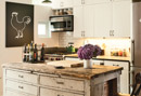 The Kitchen Of Your Dreams: Big, Small And Functional