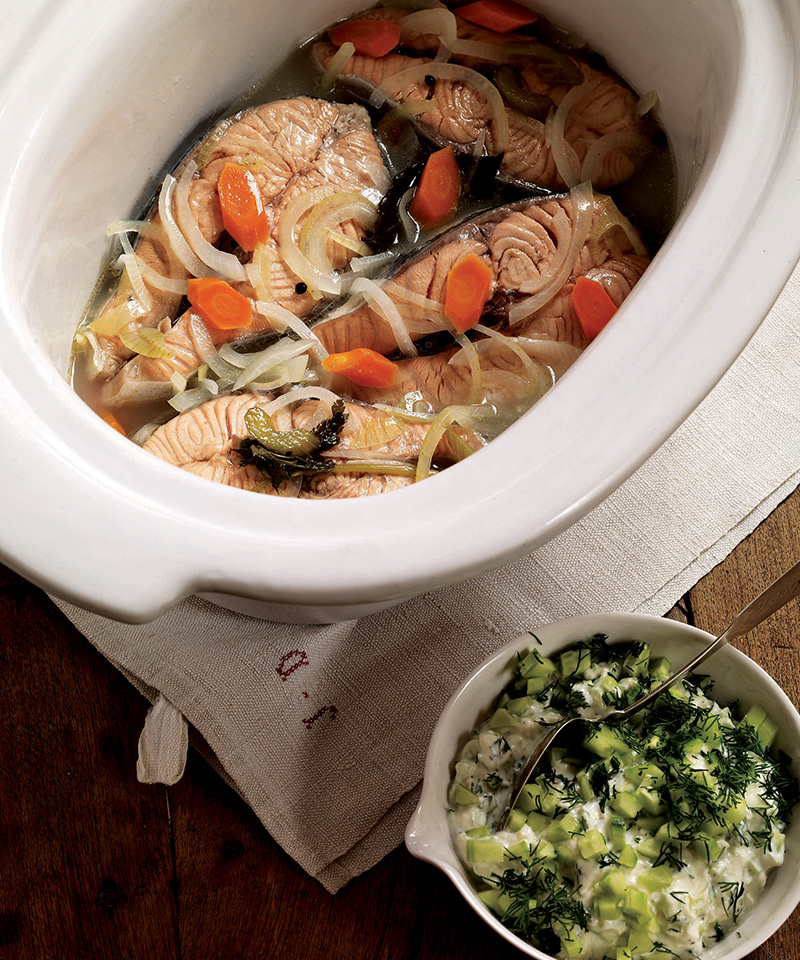 Slow-Cooker Recipes Healthy Eaters Will Love