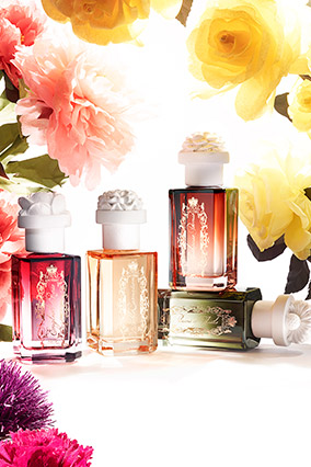 perfume floral