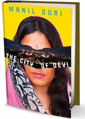 The City of Devi By Manil Suri - Book Finder - Oprah.com
