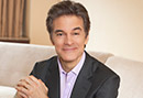 Dr. Oz's Sex Rx: 6 Health Perks of Getting Physical