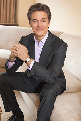 Sex therapist with dr oz