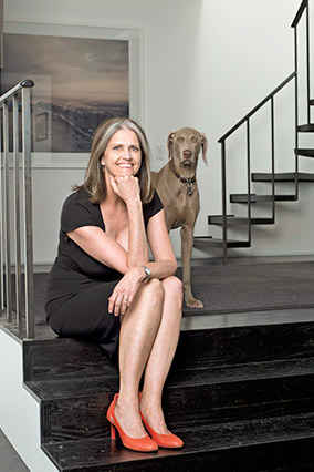 architect Deborah Burke