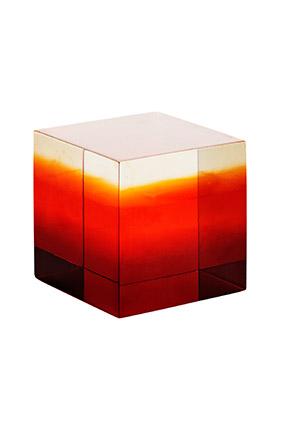 ombre box