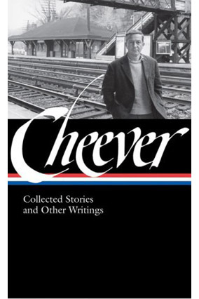 John Cheever's collected stories
