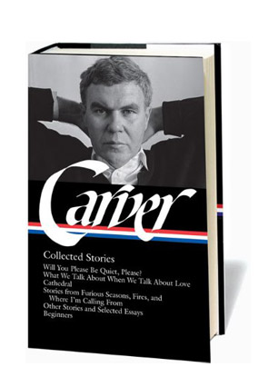The short stories of Raymond Carver